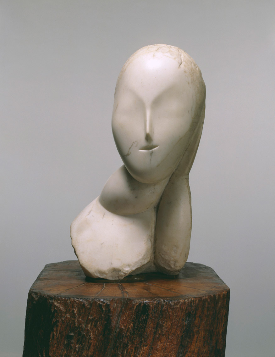 Guggenheim in New York: Constantin Brancusi