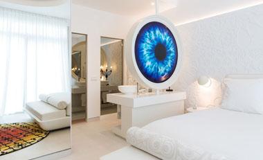 Дизайнерский отель Grand Portals Nous от Марселя Вандерса